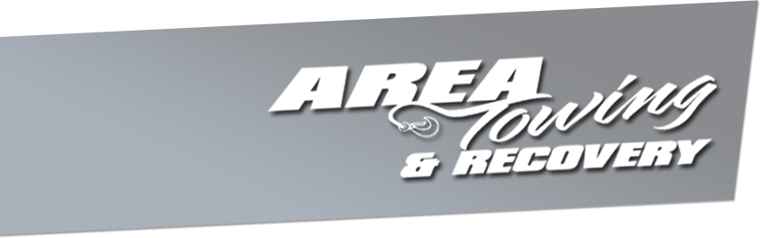 Area Towing and Recovery Logo